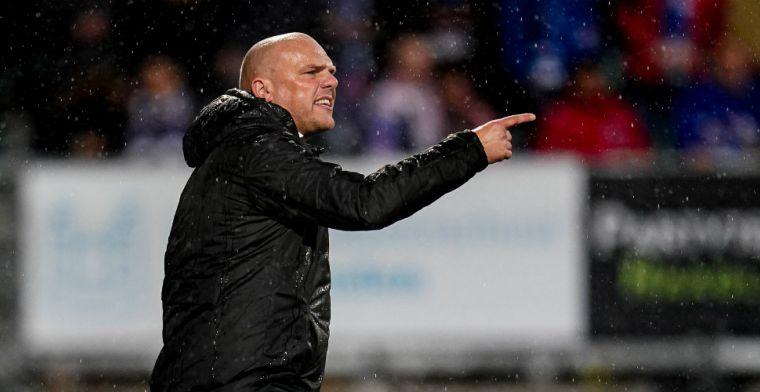 Heerenveen klaar voor clash met PSV: 'Plan lag voor interlandperiode al klaar'