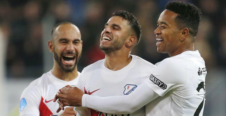 'Ik was er klaar voor, Ajax of PSV is een normale vervolgstap in Nederland'