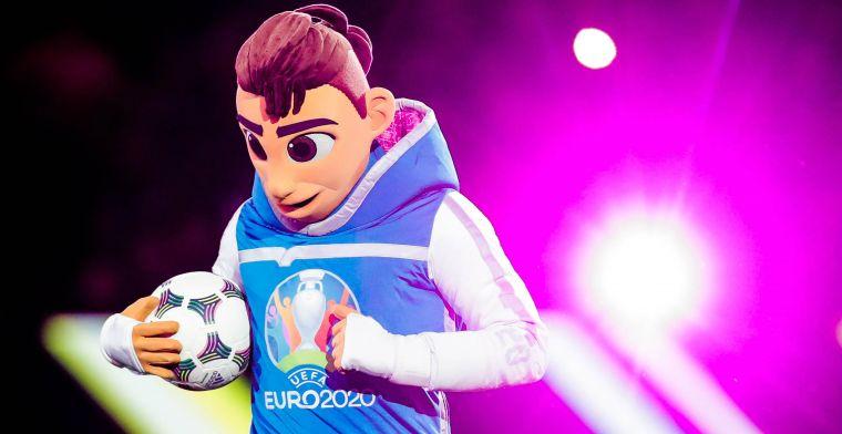 Invulling play-offs voor laatste EK-tickets met 'Oranje-opponent' Roemenië bekend