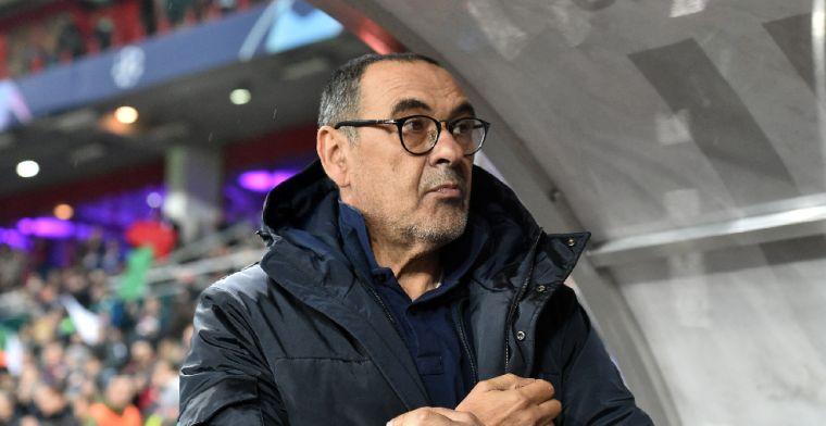 Loodzware uitwedstrijd voor Juventus en De Ligt: 'Alsof je naar de tandarts gaat'