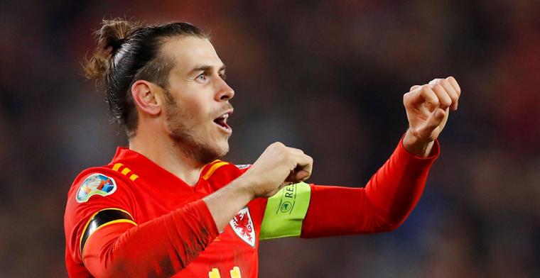 Zidane kiest partij voor veelbesproken Bale: 'Hij kan beslissend zijn voor ons'