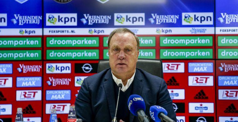 Advocaat heeft goed nieuws in aanloop naar FC Groningen: 'Hij keept wel'
