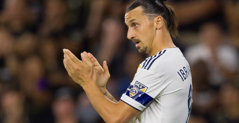 'Mourinho gaat voor stunt en denkt aan Zlatan als oplossing voor spitsenprobleem'