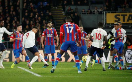 Afbeelding: Liverpool dankt VAR en trekt wéér zege over de streep, Leicester blijft verbazen