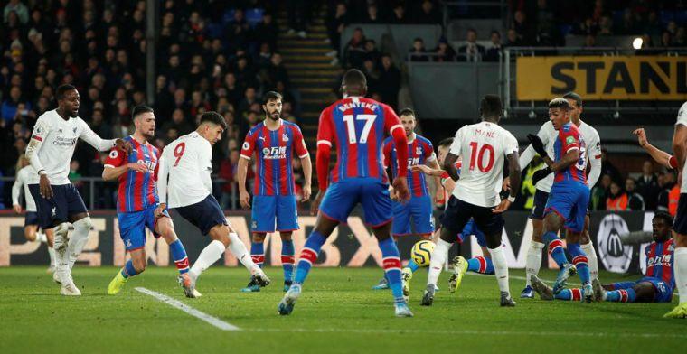 Liverpool dankt VAR trekt wéér zege over de streep, Leicester blijf verbazen