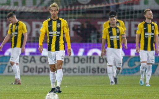 Afbeelding: De Eredivisie-flops: zwalkend Vitesse levert drie man, Sittards en Utrechts duo