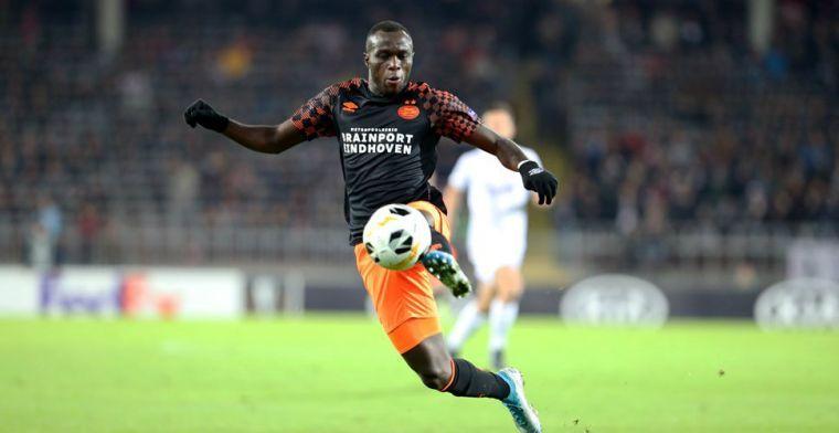 'Dramatisch rijtje' voor De Jong: 'PSV heeft de plank misgeslagen met Bruma'