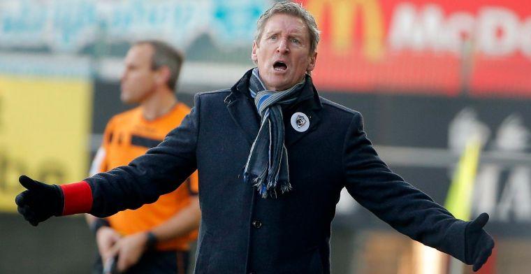 Dury en Zulte Waregem doen meer voor Play-Off 1: Beste match tot nu toe