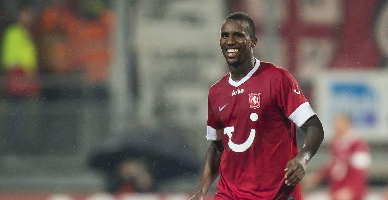 Douglas (31) keert níet terug in Eredivisie: Daar wil ik het bij laten