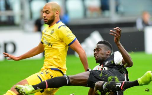 Afbeelding: 'Getouwtrek om Club Brugge-huurling Amrabat: bod van 10 miljoen euro al afgewezen'