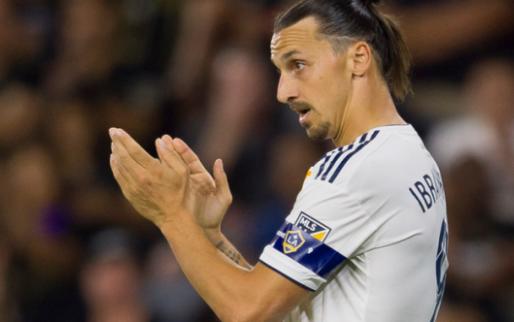 Afbeelding: Ibrahimovic zorgt voor schok in Zweden: superster lijkt transfer aan te kondigen