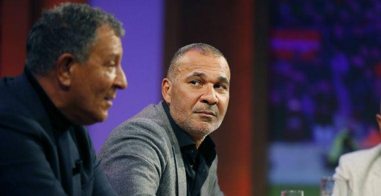 Gullit ziet probleem in Ajax-opleiding: 'Daarom heeft De Ligt problemen bij Juve'