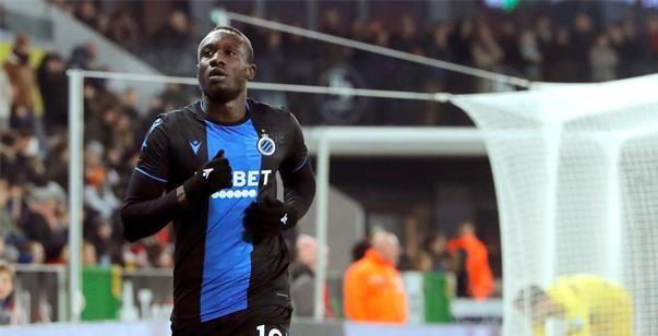 Bevestigd: 'Diagne in Istanbul om met Galatasaray te praten over toekomst'
