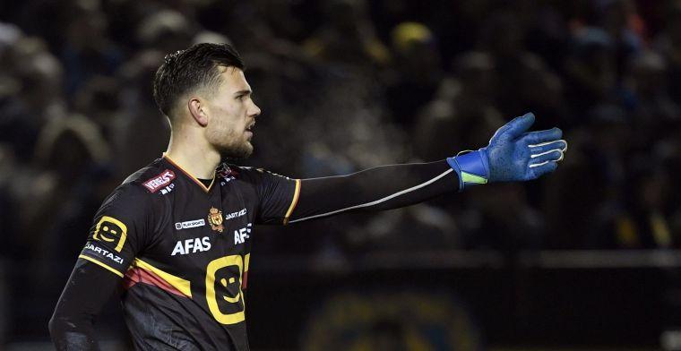 KV Mechelen wacht nog op uitspraak, maar Verrips zit al op de bank