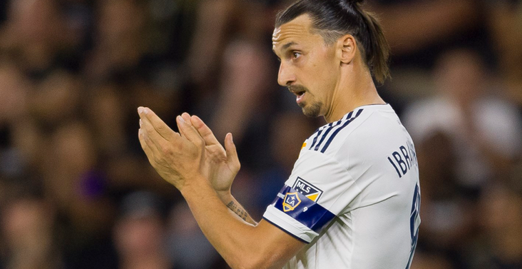 Ibrahimovic zorgt voor schok in Zweden: superster lijkt transfer aan te kondigen