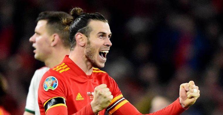 Kans op terugkeer Bale bij Tottenham klein vanwege Mourinho