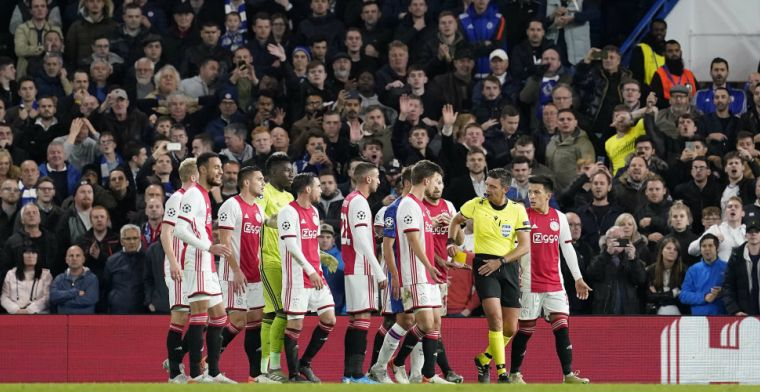 Ajax bekampt Osimhen (ex-Charleroi): Zaag hem doormidden