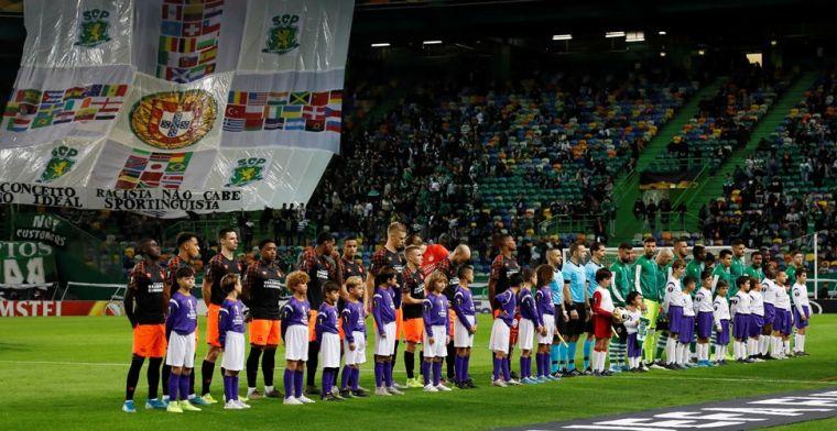 Spelersrapport: collectief falen bij PSV levert elf (!) onvoldoendes op
