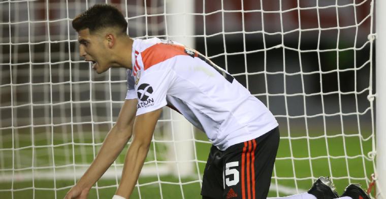 Update: 'Ajax grijpt definitief mis', Duitse media melden akkoord voor Palacios