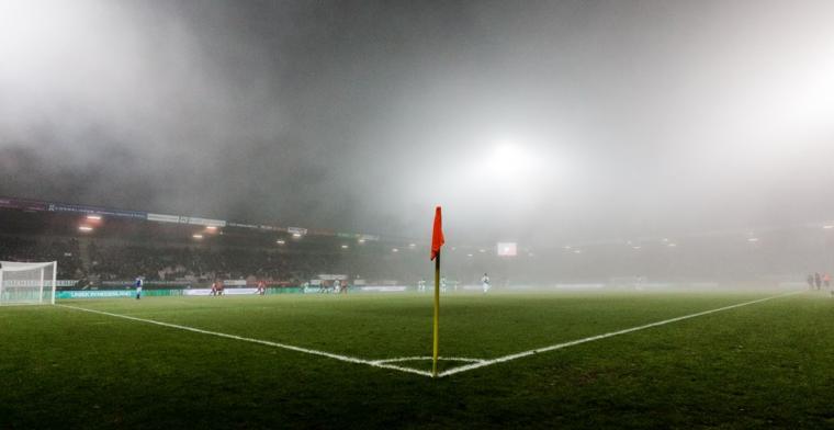 Nieuwe verklaring NEC: 'Persoonlijke overwegingen boven clubafspraken'