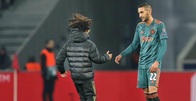 Franse pers geeft 'dikke tien' én onvoldoendes aan Ajax: 'Hij staat in brand'