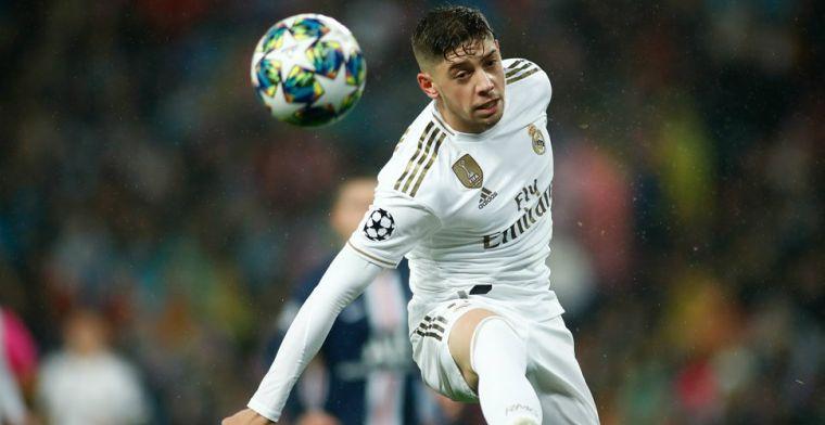 'Real Madrid beloont doorgebroken Valverde: nieuw contract en Cláusula Galáctica'