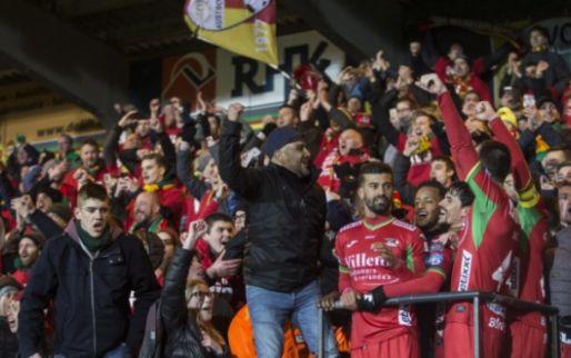 Afbeelding: OFFICIEEL: Oostende verbreekt lopend contract, Union slaat meteen haar slag
