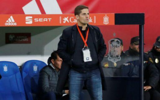 Afbeelding: Moreno begrijpt niets van gedwongen Spanje-vertrek: 'Wat heb ik verkeerd gedaan?'