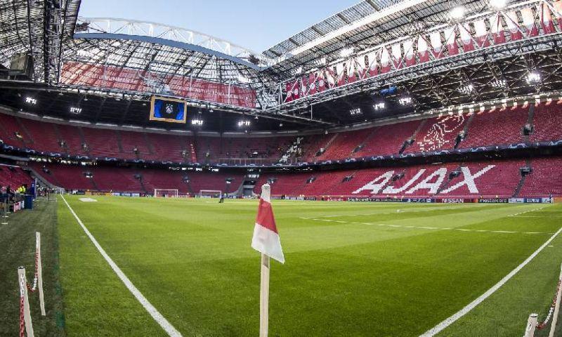 Afbeelding: Nieuws uit Mexico: Ajax krijgt tot eind december zes spelers op proef