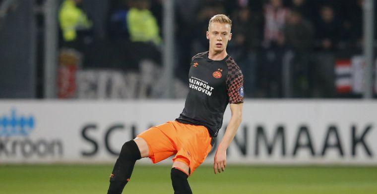 PSV staat voor loodzware klus in Eredivisie: 'We moeten niet aan de titel denken'
