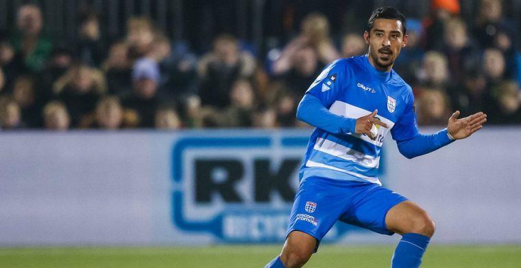 Ajax en PSV krijgen bijval van Ghoochannejhad: 'Ook niet naar Rusland en Turkije?'