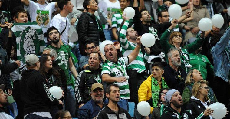 Portugese politie is agressief: PSV dient klacht in bij UEFA