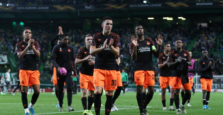 Portugese media over 'verloren' PSV: 'Ook nog elf punten achter op Ajax'