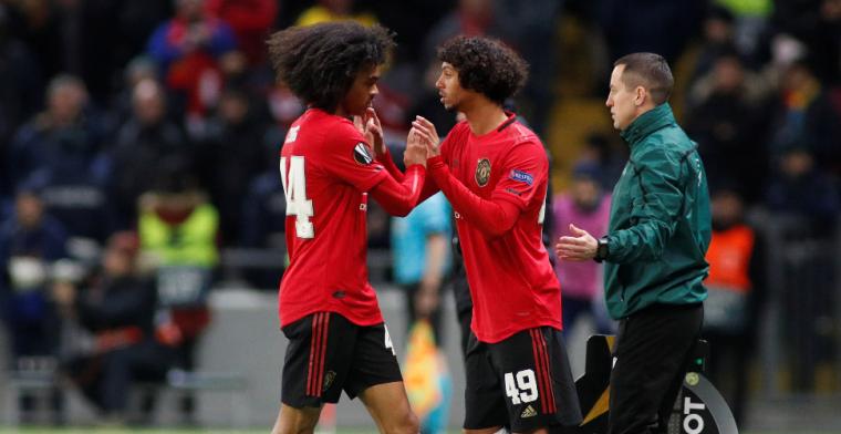 Manchester United legt nieuw voorstel neer bij Chong: De bal ligt nu bij hem