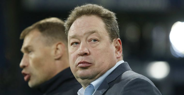 Slutsky neemt kort na dramatisch bezoek aan Heerenveen afscheid van Vitesse