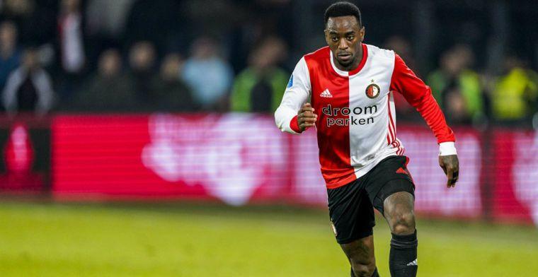 Blessuregolf bij Feyenoord: 'Haps was bij AZ altijd fit, Berghuis idem dito'