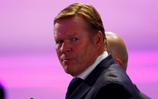 Afbeelding: Loting EK 2020: Nederland sowieso tegen Oekraïne en Oostenrijk