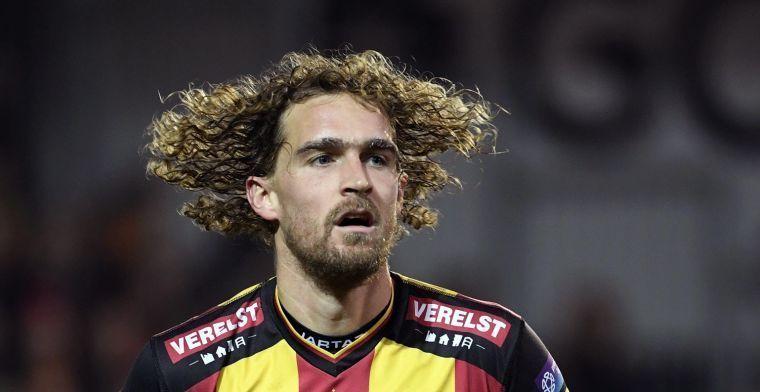 35-jarige Swinkels spreekt zich uit over zijn toekomst bij KV Mechelen