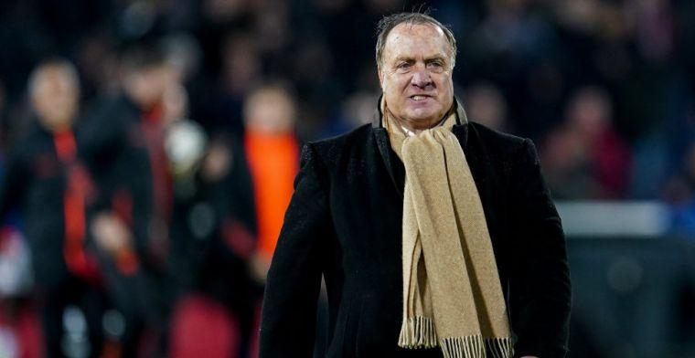 Feyenoord gaat voor Europees voetbal: 'In mei volgt pas de afrekening'