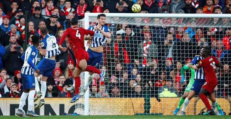 Trossard maakt het Liverpool nog moeilijk, Batshuayi ziet Chelsea verliezen