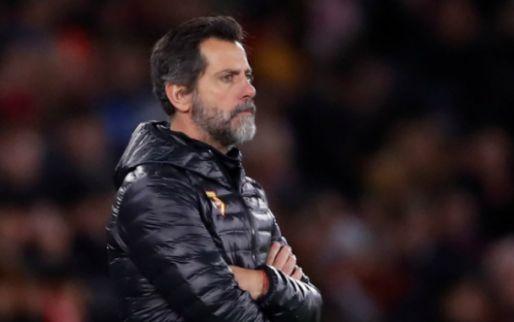 Afbeelding: 'Spoedoverleg bij Watford, einde van coach Sánchez Flores nadert'