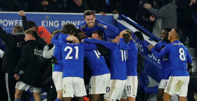 Weghorst mist de boot, Napoli in crisis, Leicester City wint door late VAR-goal