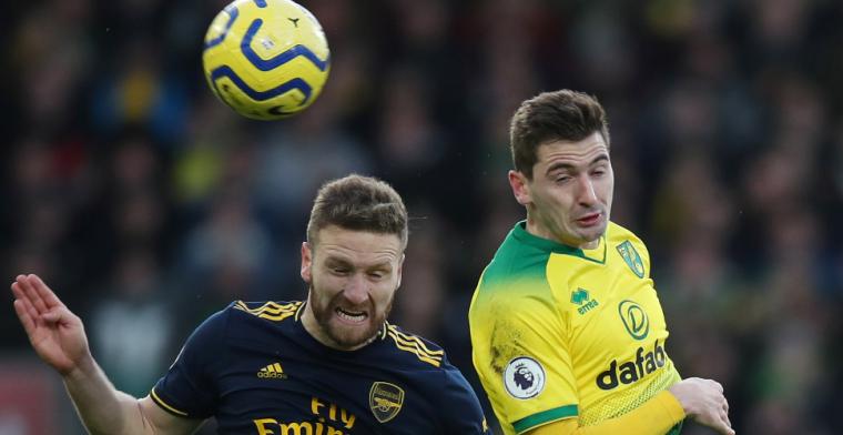 Slecht debuut voor Ljungberg: Arsenal verspeelt ook punten tegen laagvlieger