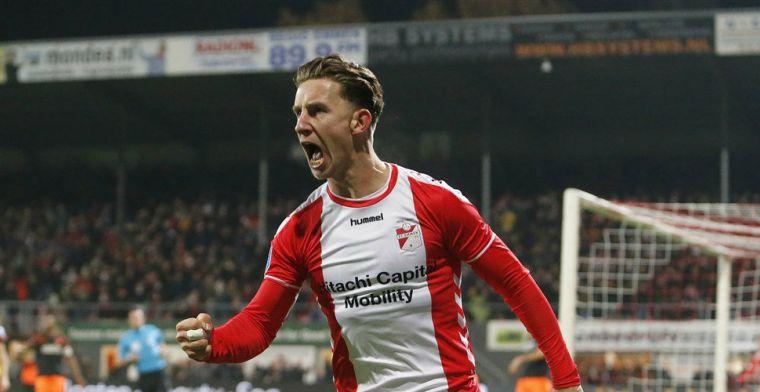 LIVE: PSV verspeelt weer punten en staat nu 13(!) punten achter op Ajax (gesloten)