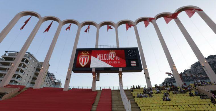 Hevige regenval in Monte Carlo: AS Monaco - PSG gaat niet door