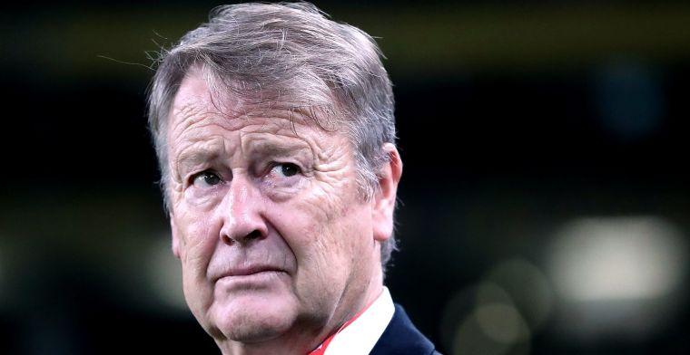 Deense bondscoach droomt van glorie tegen Rode Duivels: Ik denk wel dat het kan