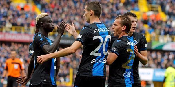 'Club Brugge heeft één transferprioriteit tijdens de komende wintermercato'