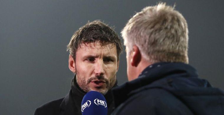 Van der Meijde tipt Emmen-uitblinker: 'Moet naar FC Utrecht of Feyenoord gaan'