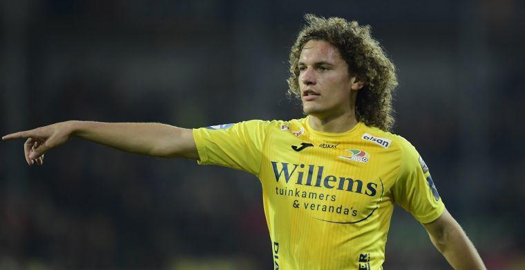 Daags na zege tegen Anderlecht: Als KVO mij kan verkopen, is de club gered