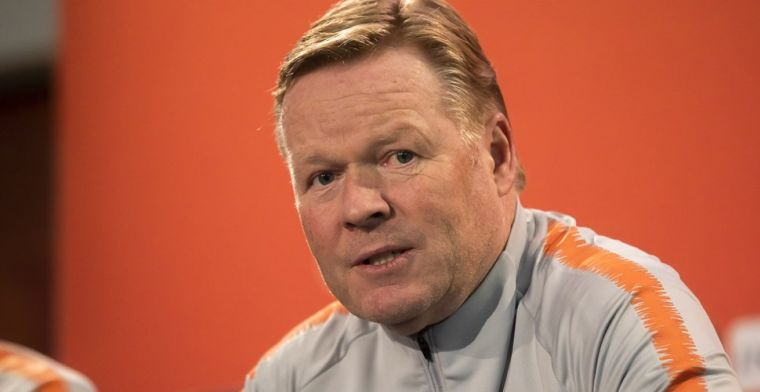 KNVB maakt topaffiche bekend: Oranje oefent tegen rivaal Spanje richting EK